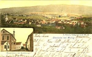 CP Dinsheim 03 1900