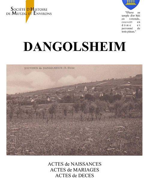 Dangolsheim